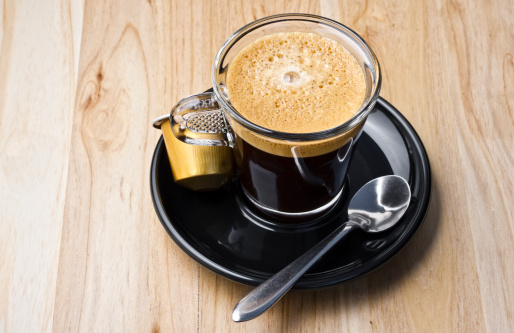 caffè capsula