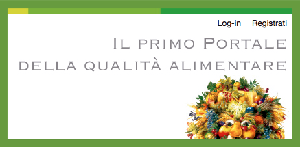 tqf Total Quality Food Consultants 2011 portale