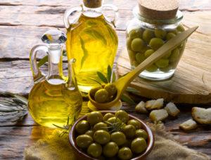 olive olio