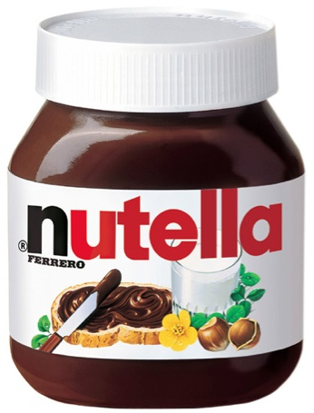 nutella-vasetto