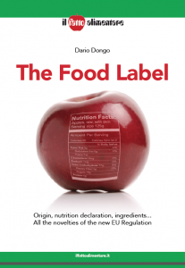 FOTO The food label