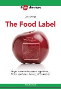 The Food Label Dario Dongo