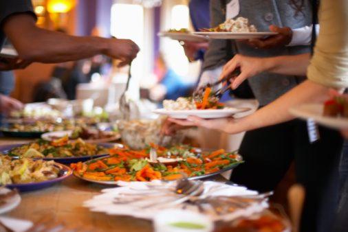 ristoranti buffet