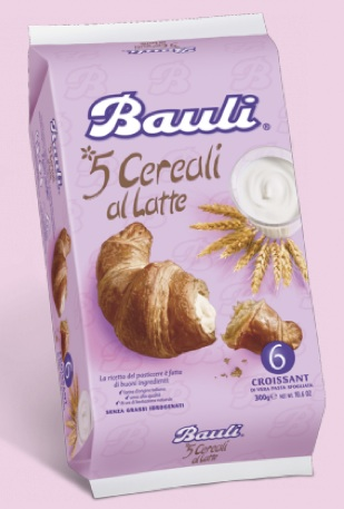 bauli 5cereali croissant