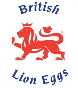 lion eggs uk