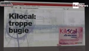 video kilocal