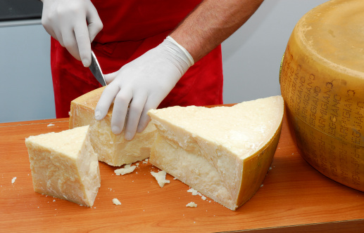 formaggio igiene