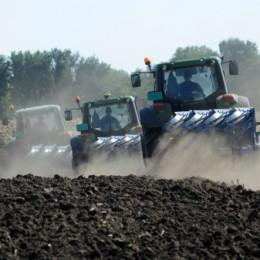 trattori meccanizzati
