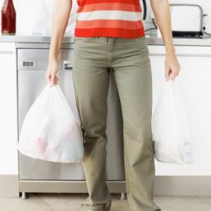 sacchetti plastica sacchetti per la spesa