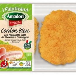 Cordon bleu Amadori