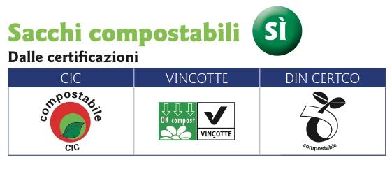 compostabile logo
