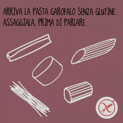 garofalo-glutine