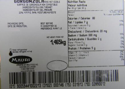 gorgonzola-canada