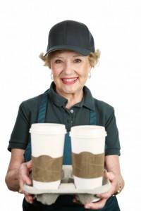 caffè megabicchieri