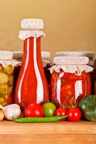 pomodoro passata salsa
