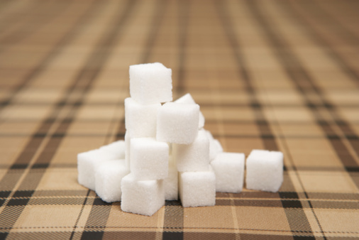 zucchero zollette