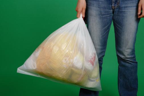 sacchetti plastica shopper