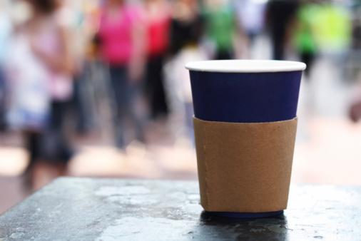 bicchieri da caffè