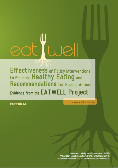 Eatwell Project