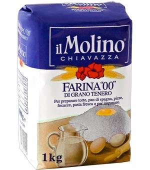 farina Molino Chiavazza