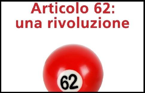 articolo 62 orizz