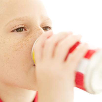 bambina drink lattina
