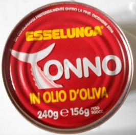 tonno-esselunga