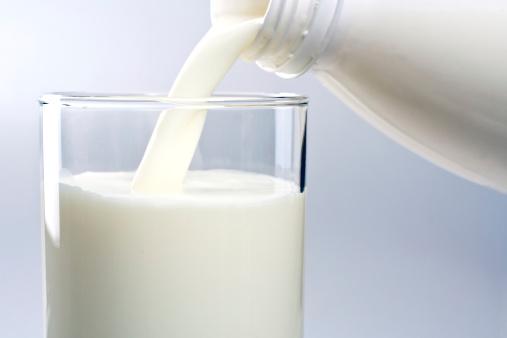 Origine latte