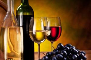 vino bottiglie