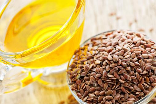 semi lino olio