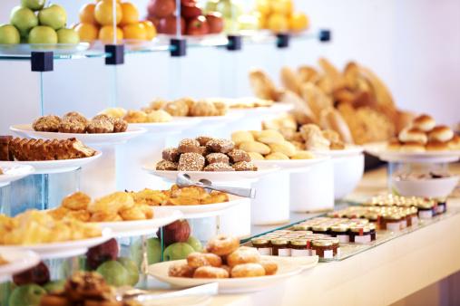 buffet ristorante