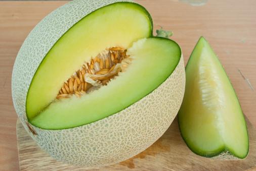 melone frutta