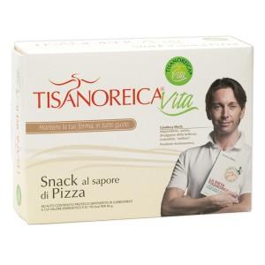 Tisanoreica snack