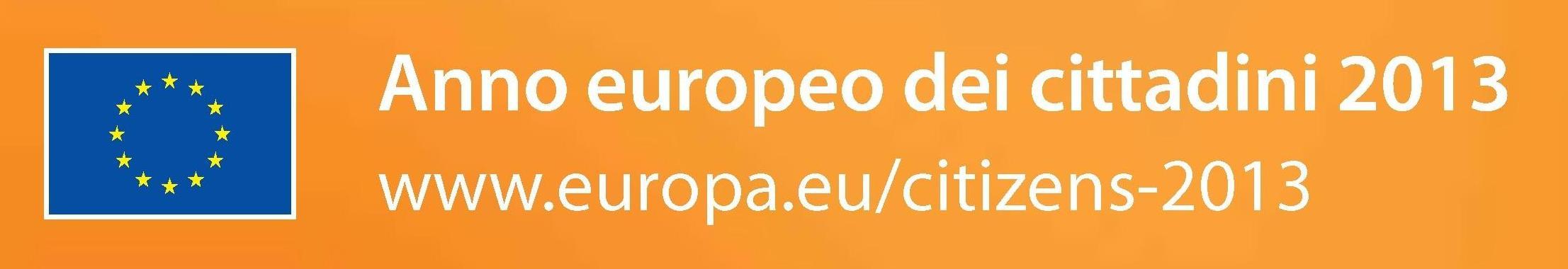 anno europeo cittadini 2013