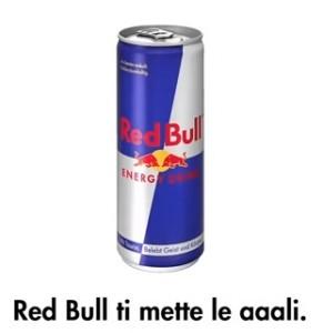 red bull rimborsa