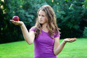 dieta scelta salute obesità
