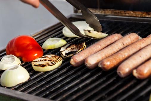 barbecue griglia