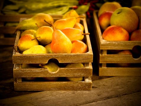 frutta cassetta