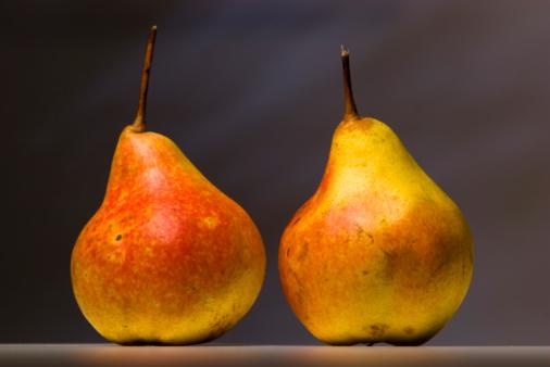 Campagne di richiamo pere frutta