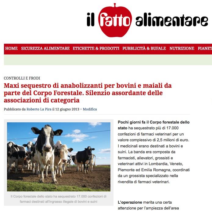 articolo anabolizzanti 2013