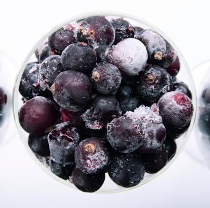frutti di bosco mirtilli surgelati