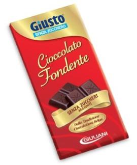 giuliani giusto cioccolato