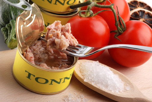tonno pomodori