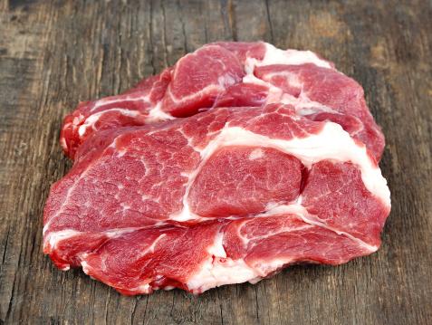 carne manzo bistecca 168712451