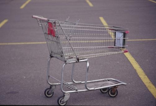 carrello supermercato 87823330