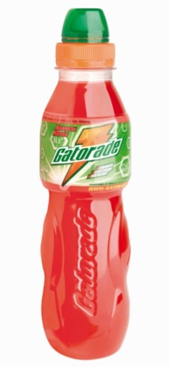 gatorade arancia rossa 500ml