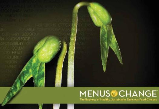 menus of change