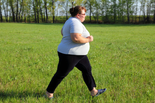 sovrappeso obesita ginnastica