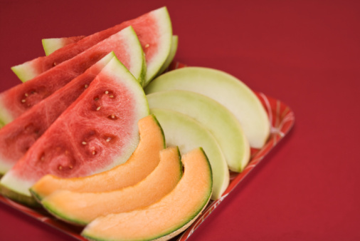 Melone frutta anguria 86523803