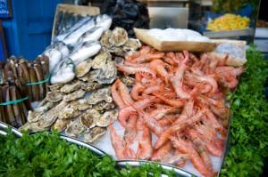 pescheria conserve pesce 149130648